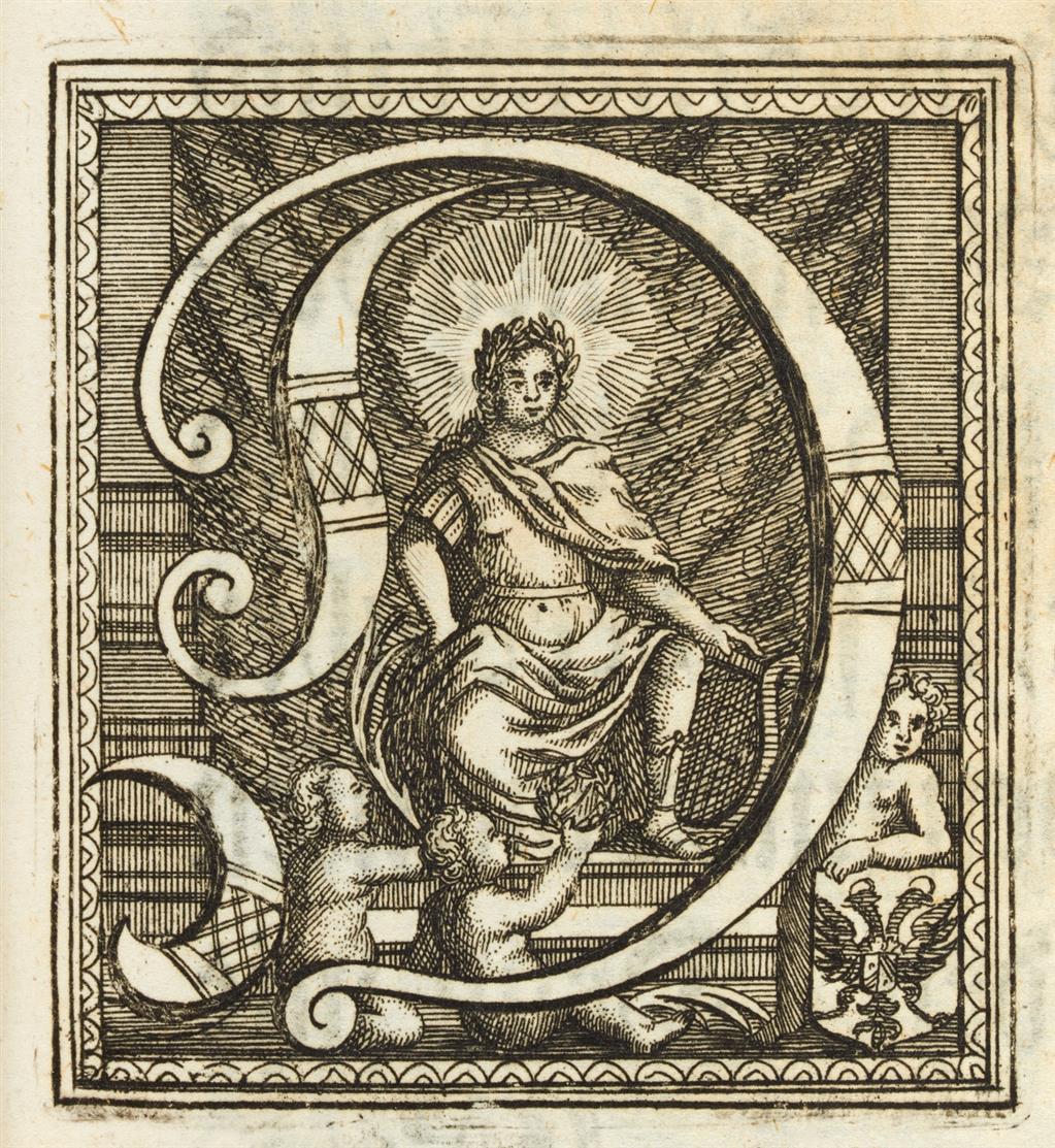C. H. Schweder, Theatrum historicum praetensionum. 2 Bde. in 1. Lpz. 1727.