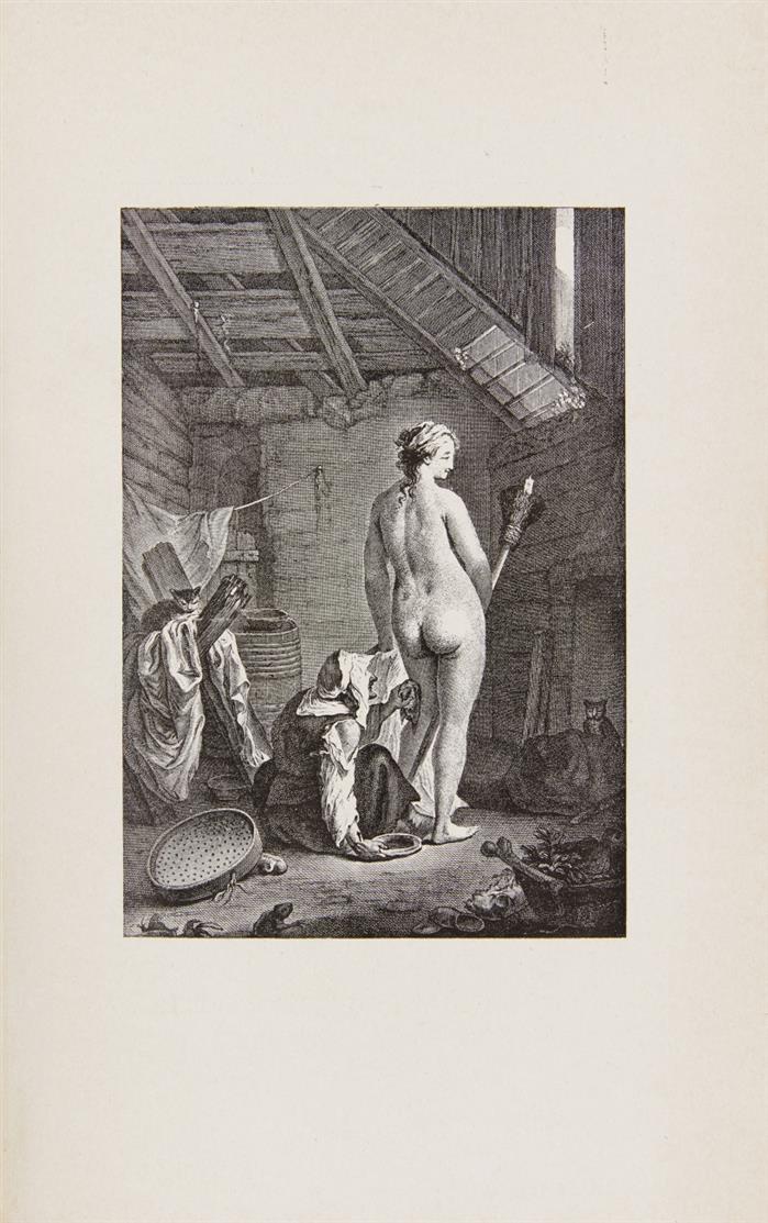 R. Yve-Plessis, Essai d'une bibliographie française de la Sorcellerie. Paris 1900.-500 Ex.