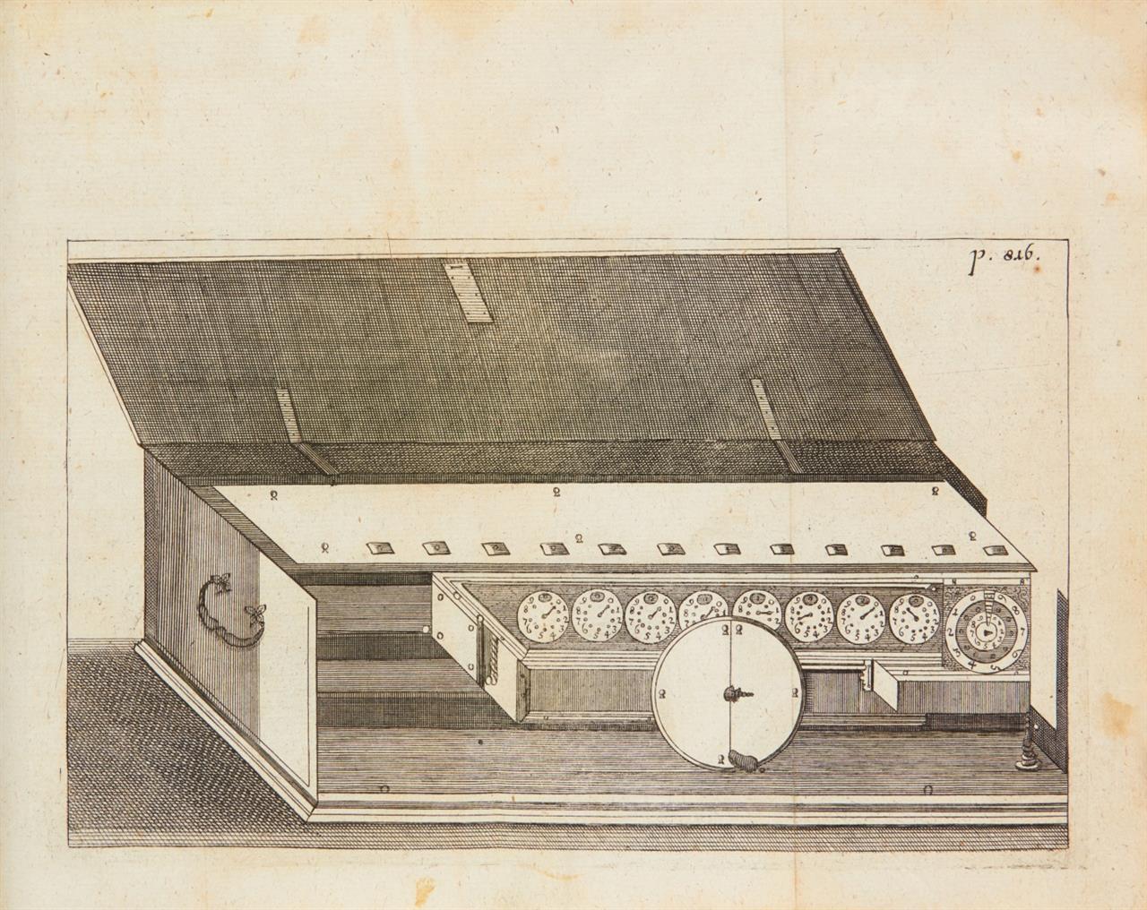 G. W. Leibniz, Theodicee, das ist, Versuch von der Güte Gottes. Hannover u. Lpz. 1744.
