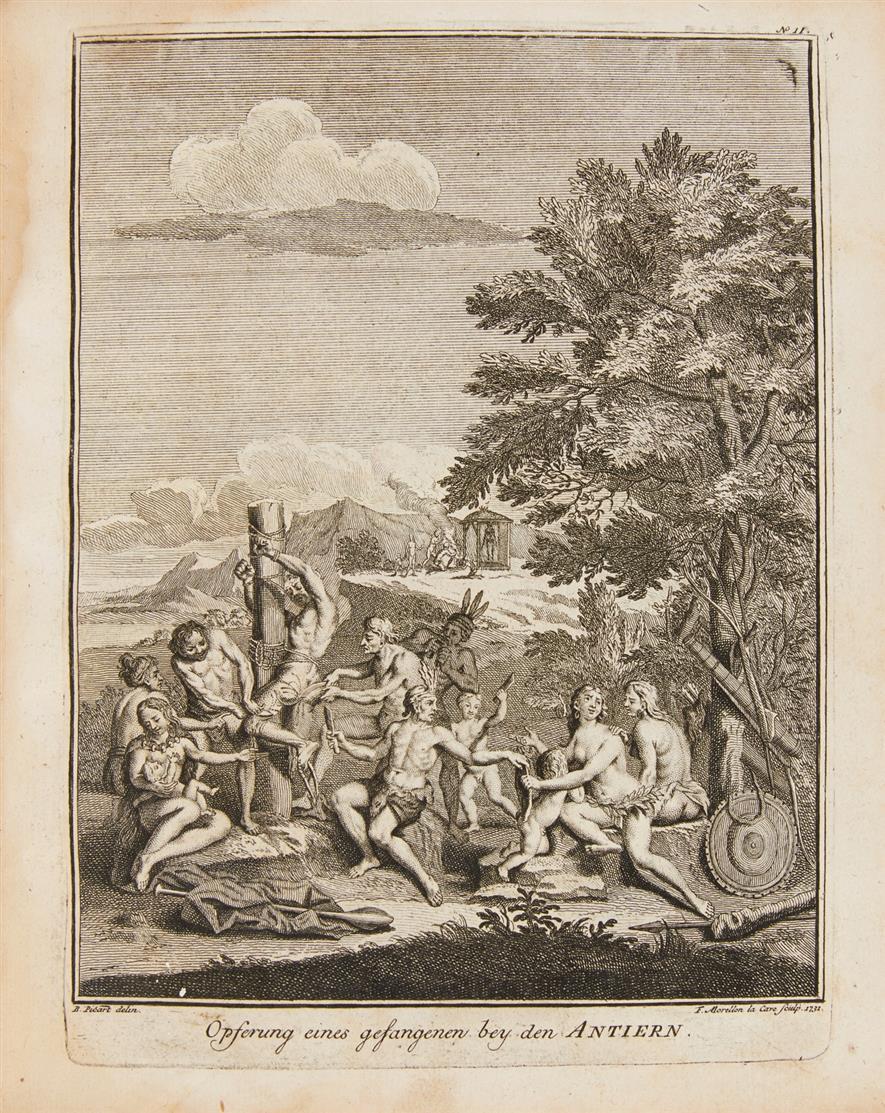 J. J. Schwabe, Reisebeschreibungen. Bd. XV. Lpz. 1757.