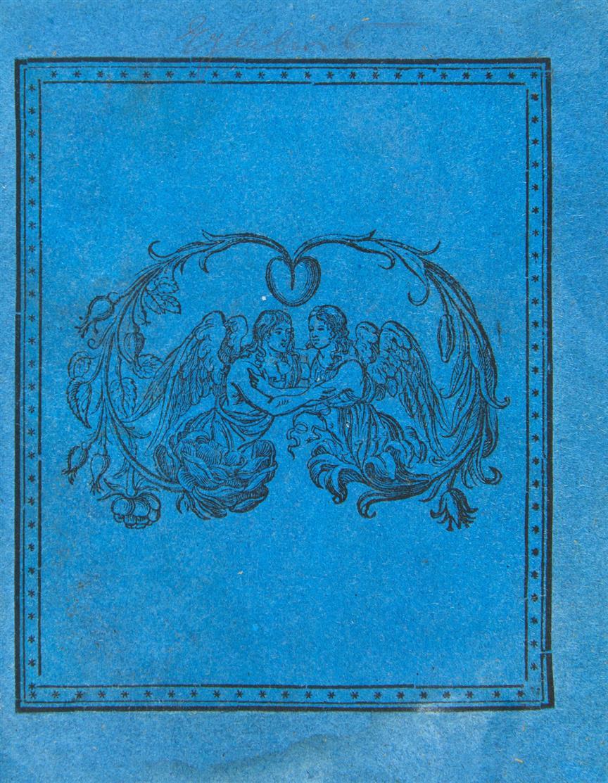 J. u. W. Grimm, Kinder- und Hausmärchen. 2. verm. Aufl. 3 Bde. Bln 1819-22.