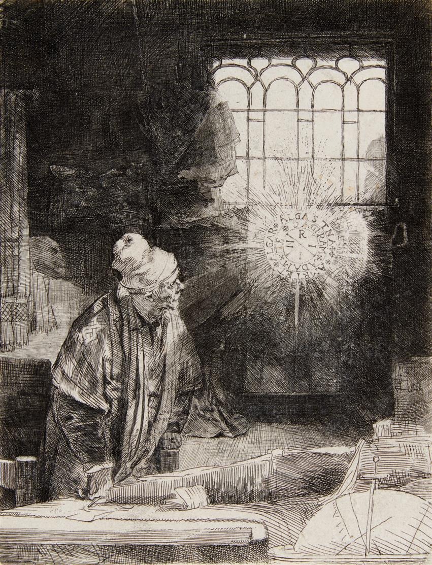Köln Rembrandt