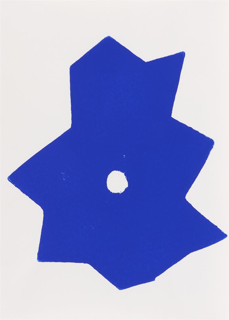 R. Steiner / N. Prangenberg, Andritsena. Bremen 1988. - Ex. 71/75.