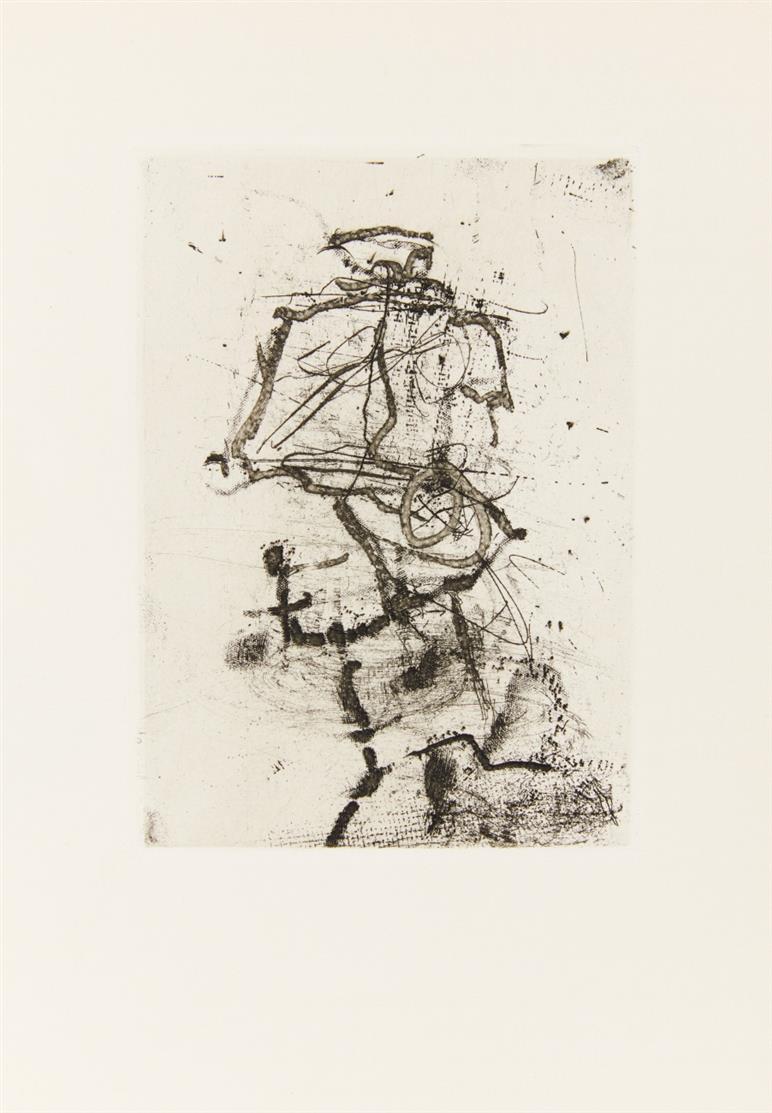 E. Schumacher / J. W. v. Goethe, Das Tagebuch. Köln 1963. - Ex. 74/100.