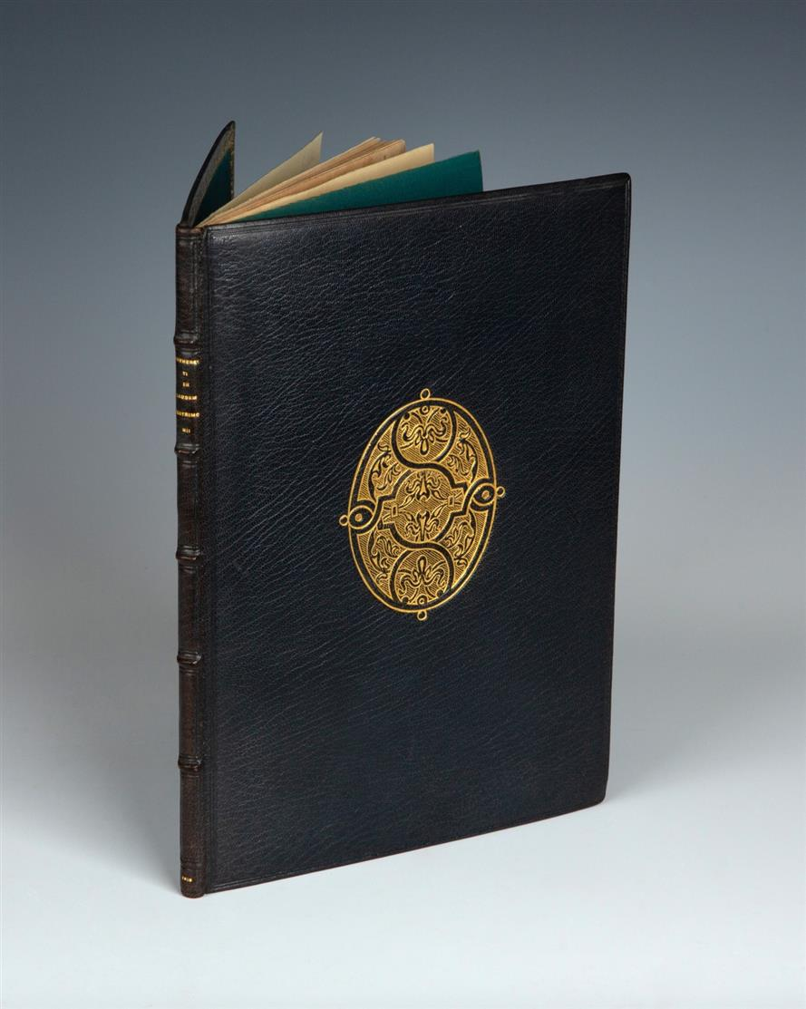 C. Tunstall, In laudem matrimonii oratio, Basel 1519.
