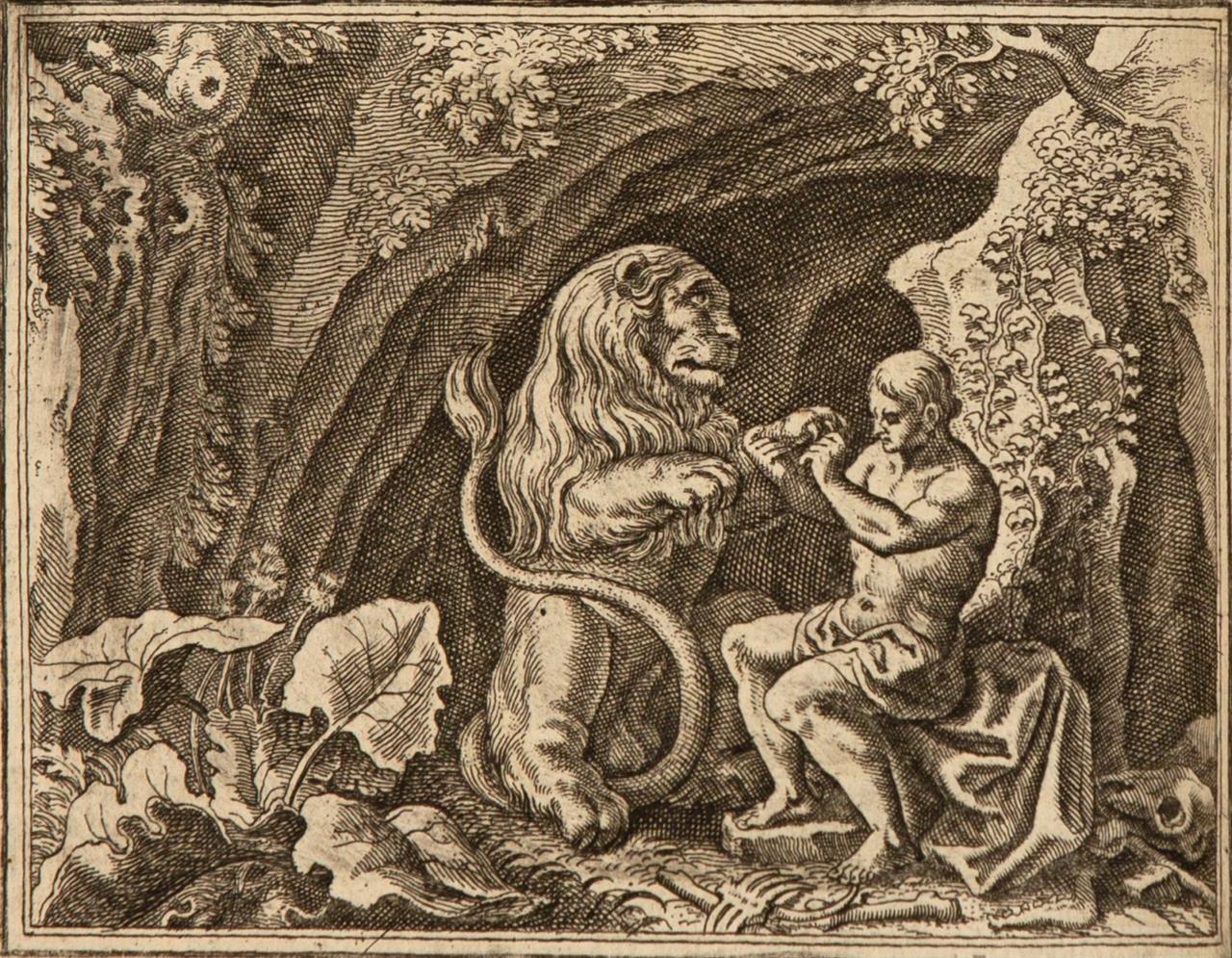 J. L. Gottfried, Historische Chronick .... Tl. 1 (v. 3).  Frankfurt a. M. 1743.