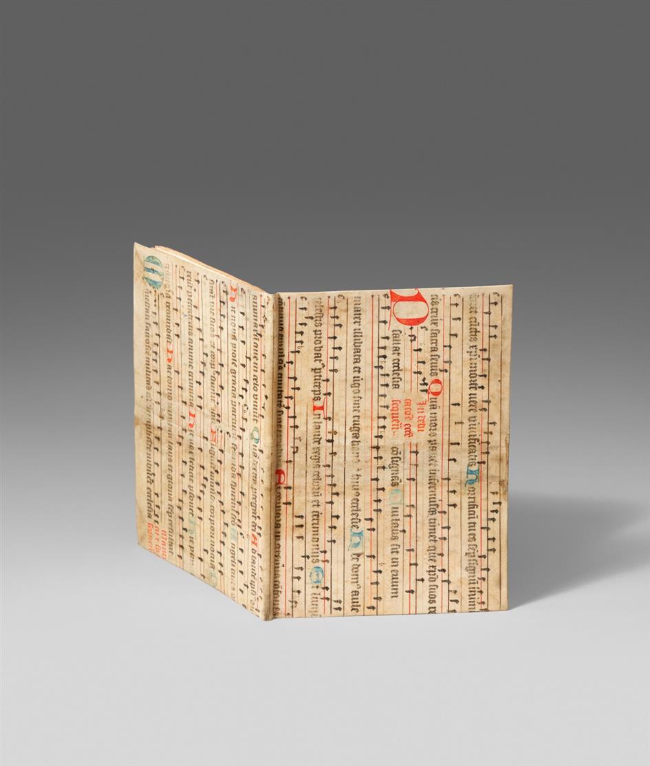 Ars moriendi. - Speculum artis bene moriendi. Köln, H. Quentell, um 1493.